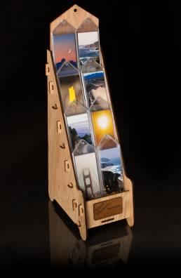 Bookmark Display